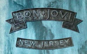 bon jovi New Jersey band