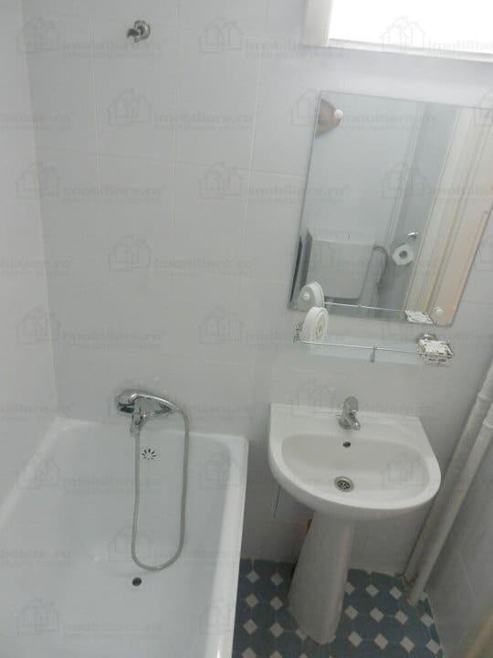 white ceramic in bathroom
