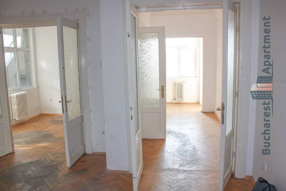 apartment hall doors