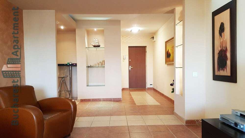 light and modern living room